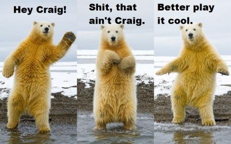 Hey Craig
