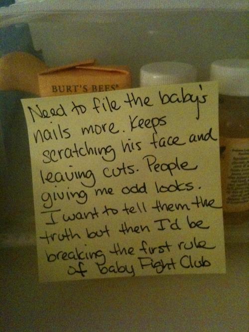 babyfightclub