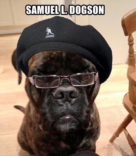 Samuel L. Dogson