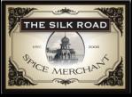 silk road logo