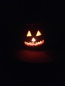I made my first EVER pumpkin….