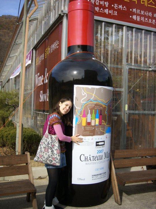 Wine Train (1)